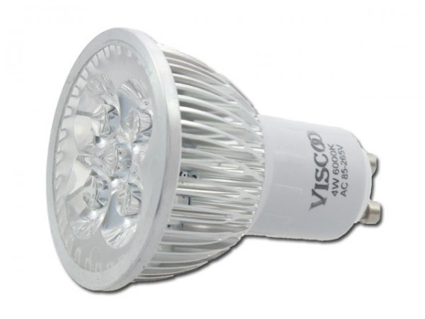 Led spotlamp gu w k led spots led verlichting led