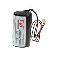 3.6V, 14.5 Ah batterij voor PG8901 en PG8911