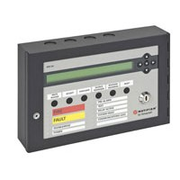 Notifier IDR-2A actieve repeater