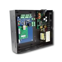 Conas TCP/IP netwerkcontroller, enkele deur