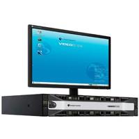 VideoEdge rack-mount NVR met 27TB video opslag