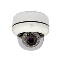 Buiten mini-dome camera, IP, 1080P, IP67