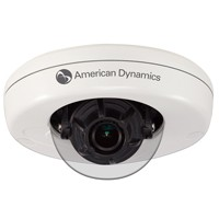 Binnen mini-dome camera, IP, 1080P, wit