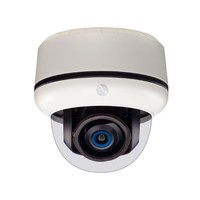 Buiten mini-dome camera, IP, 720P, IP66