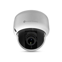 Binnen dome camera, IP, 720P