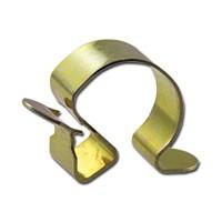 Snap clips voor flensd. 8-12mm, buis 15-18mm