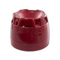 Rode sirene, met rode onderbak - 32 tonen
