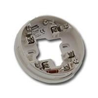 Detector base met 470 ohm weerstand