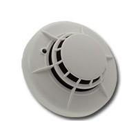Optische/thermische rookm. met indicatie LED's