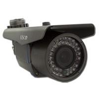 Weerbestendige IR buiten IP camera, 720P