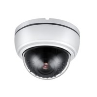 Binnen IR dome camera, 1080P