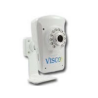 Viscoo Wifi netwerk camera - Micro SD slot