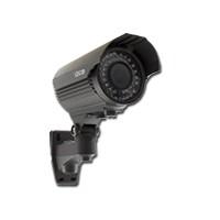 Weerbestendige IR buiten camera, IP, 720P