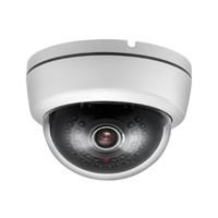 Binnen dome camera, 1080P, 30m IR