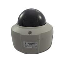 Weerbestendige IR dome camera, IP, 5MP, IP67