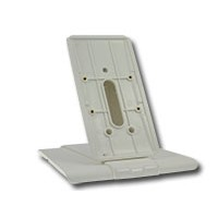 Witte bureaustandaard voor binnenpost