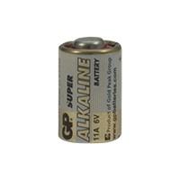 Alkaline batterij 6V