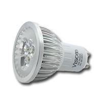 LED spotlamp, GU10, 3W, 6000K