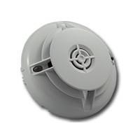 Adresseerbare optische rookmelder met isolator