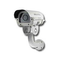 Viscoo kenteken herkenning camera, 600 TV-lijnen