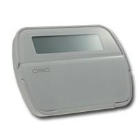 Bedienpaneel LCD iconen
