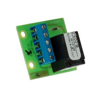 12V relais voor alarmsysteem