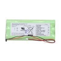 Batterij ten behoeve van Impassa inbraakcentrale