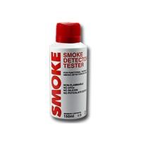 Testgas voor rookmelders, 150ml