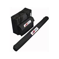 Beschermende tas voor vervoeren van testapparatuur
