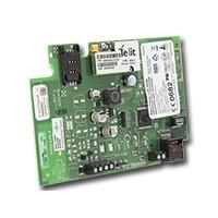 LAN kiezer met GPRS backup voor PowerSeries