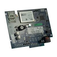 Dual-Path kiezer; LAN en GSM (HSPA)