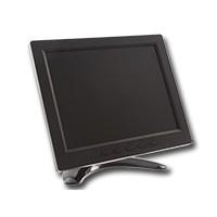 """8"""" TFT/LCD monitor met VGA en AV"""
