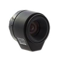 Vaste auto iris lens, 6mm