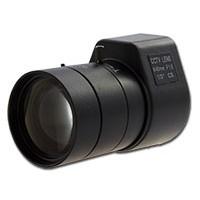 Varifocale auto iris lens, 6-60mm