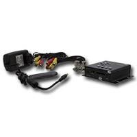 1-kanaals mini DVR