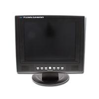 """10"""" TFT/LCD monitor met VGA en AV"""