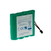 Oplaadbare batterij 4.8V voor WS4920EU