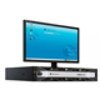 VideoEdge rack-mount NVR met 33TB video opslag
