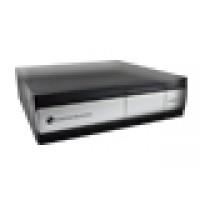 VideoEdge desktop server, 4 licenties, 2TB opslag