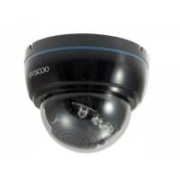 Binnen dome camera met 20M nachtzicht, 960P zwart