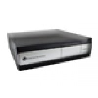 VideoEdge desktop server, met 4 camera licenties
