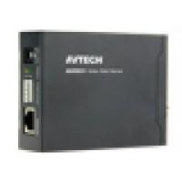 1-kanaals video server, voor analoog naar IP