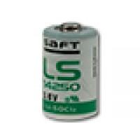 Lithium batterij 3.6V(14250)