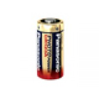 Lithium batterij 3V, type CR123A