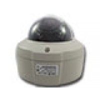 Weerbestendige IR dome camera, IP, 720P, IP67
