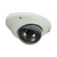 Fisheye dome camera 130 graden, 1080P