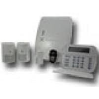 DSC Alexor basiskit met telefoonkiezer