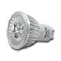 LED spotlamp, GU10, 3W, 3000K