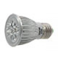 LED dimbare spotlamp, E27, 5WD, 3000K