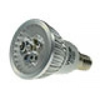 LED spotlamp, E14, 3W, 6000K